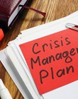 Management in Crisis: