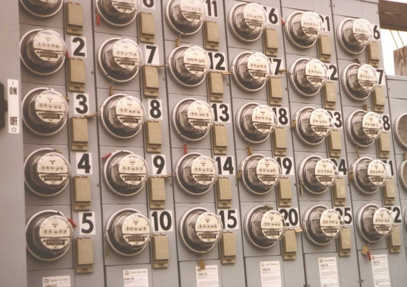 paying for what you use   submetering your building s