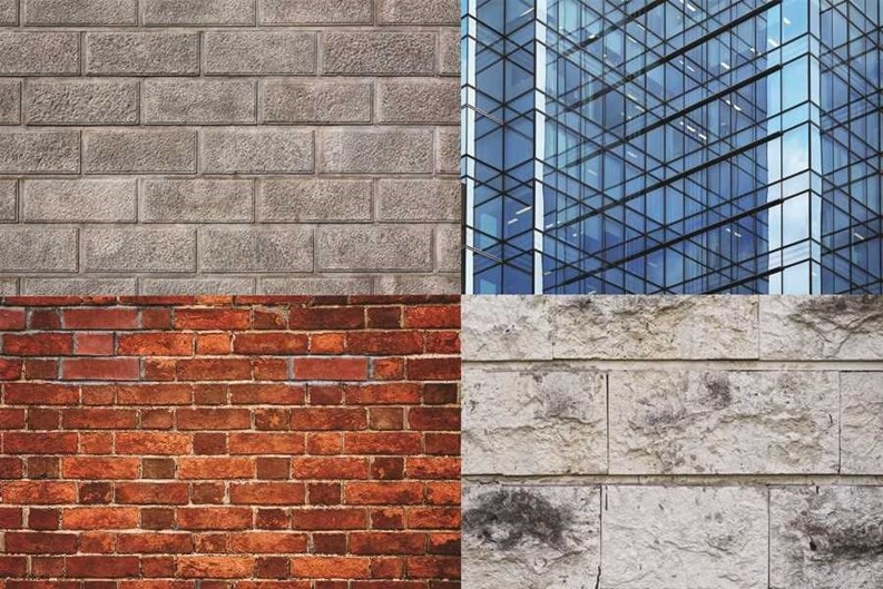 Guide To Exterior Building Materials The Outer Shell The New York Coopera