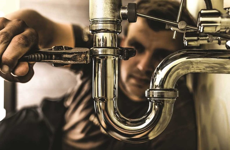 Pipes, Drains and Your HOA's Water Supply - Plumbing the Depths