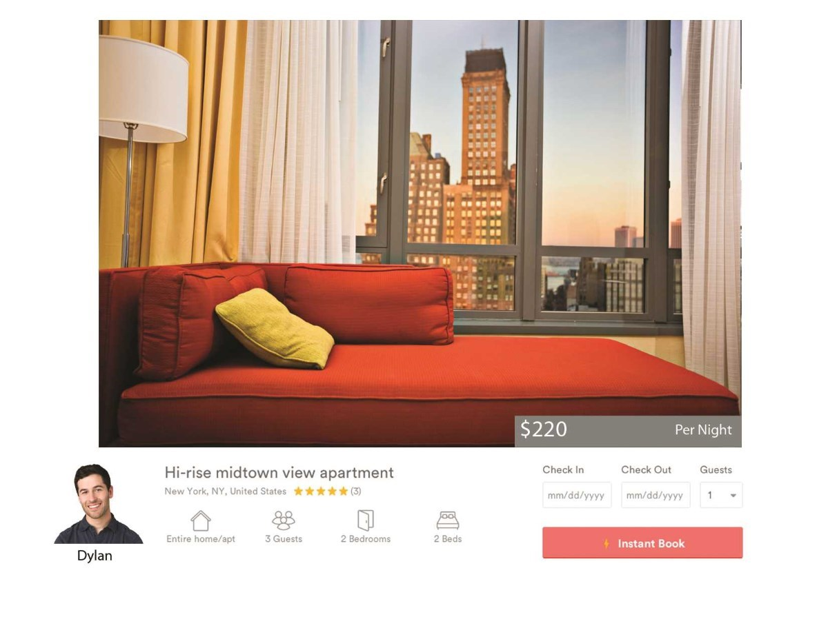Attractive The Media And Political Buzz Surrounding So Called U0027homeshareu0027 Or  U0027short Term Rentalu0027 Websites (primarily Airbnb, But Also Other Similar  Services Like ...