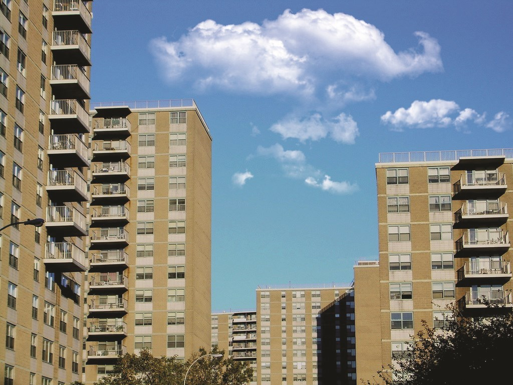 What is the privatization of an apartment