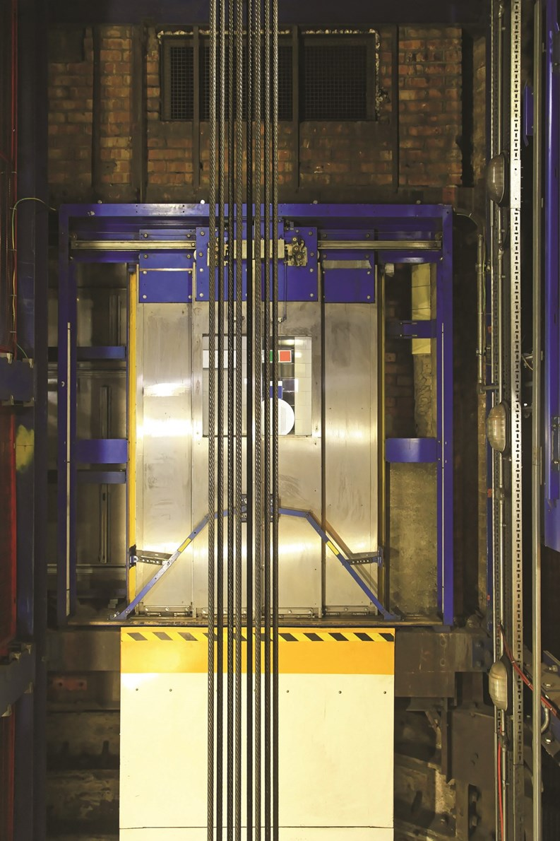 The Ups and Downs of Elevator Replacement and Repair - A Look at Elevator  Maintenance - The New York Cooperator, The Co-op & Condo Monthly