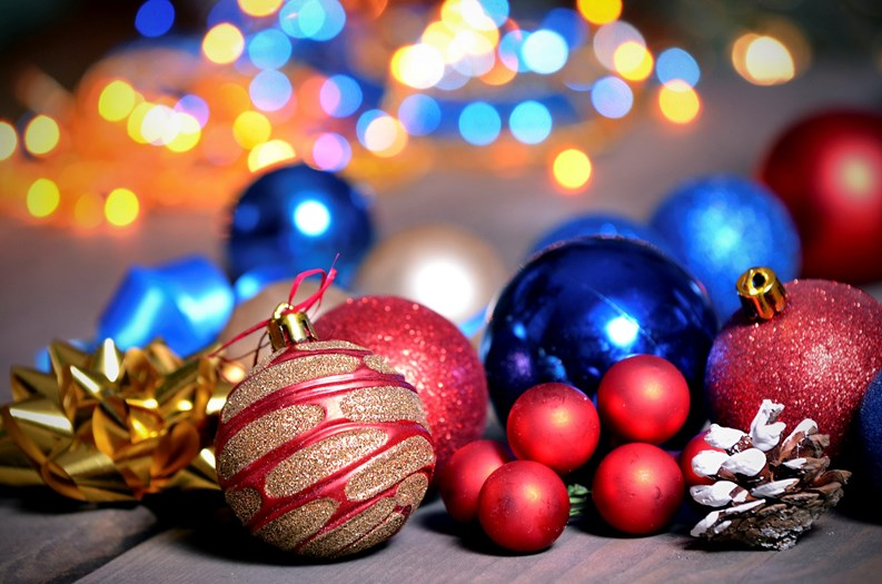 since before recorded history people have celebrated events often decorating homes and public spaces to mark this or that special day or event - Municipal Christmas Decorations For Sale