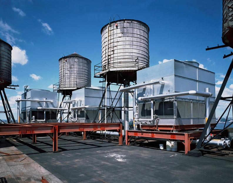 Legionnaires One Year Later Maintenance Of Hvac Cooling