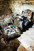 Dealing With Clutter and Hoarding Issues