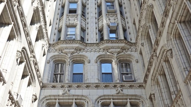 A Building With Celebrity Appeal The San Remo The New York