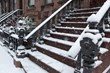 Avoiding Slips, Falls, and Liability on Your Property After the Snow