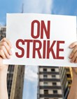 Condo Workers Strike at 75 Wall Street